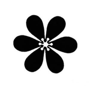 Lavinia Stamps - Single Flower