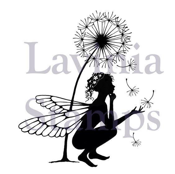 Lavinia Stamps - Fairytale