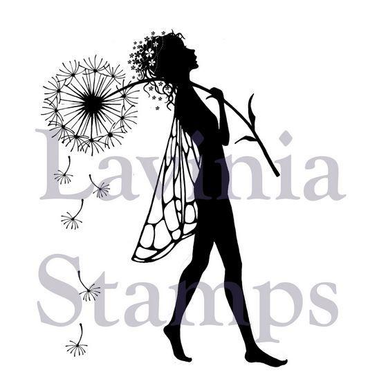 Lavinia Stamps - Make a wish