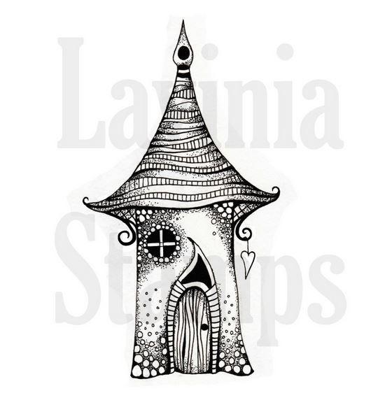 Lavinia Stamps - Freyas House