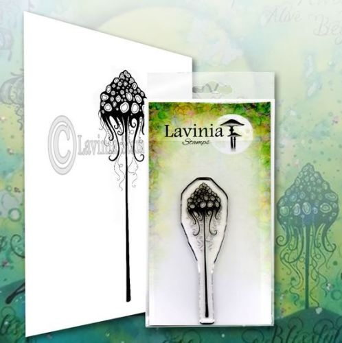 Lavinia Stamps - Mushroom lantern single