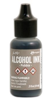 Pebble - Tim Holtz Alcohol Ink