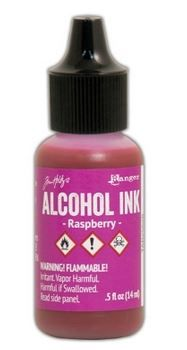 Raspberry - Tim Holtz Alcohol Ink