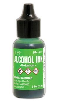 Botanical - Tim Holtz Alcohol Ink