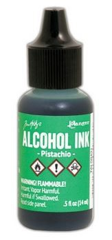 Pistachio - Tim Holtz Alcohol Ink