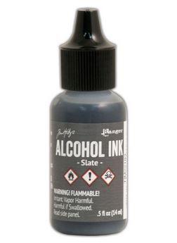 Slate - Tim Holtz Alcohol Ink