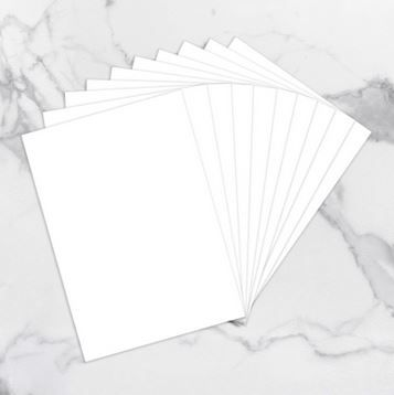 Yupo Paper White A4 200gsm - 10pc