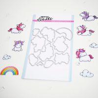 Heffy Doodle - Fluffy Puffy Unicorn dies