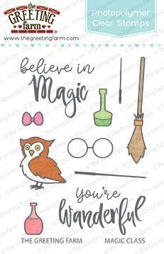 Magic Class