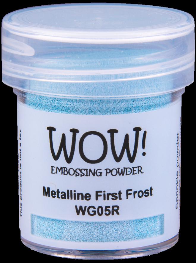 First Frost 15ml pot