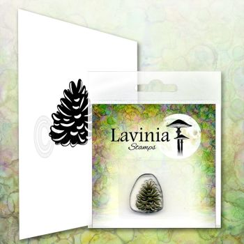 ***NEW*** Lavinia Stamps - Mini Pine Cone
