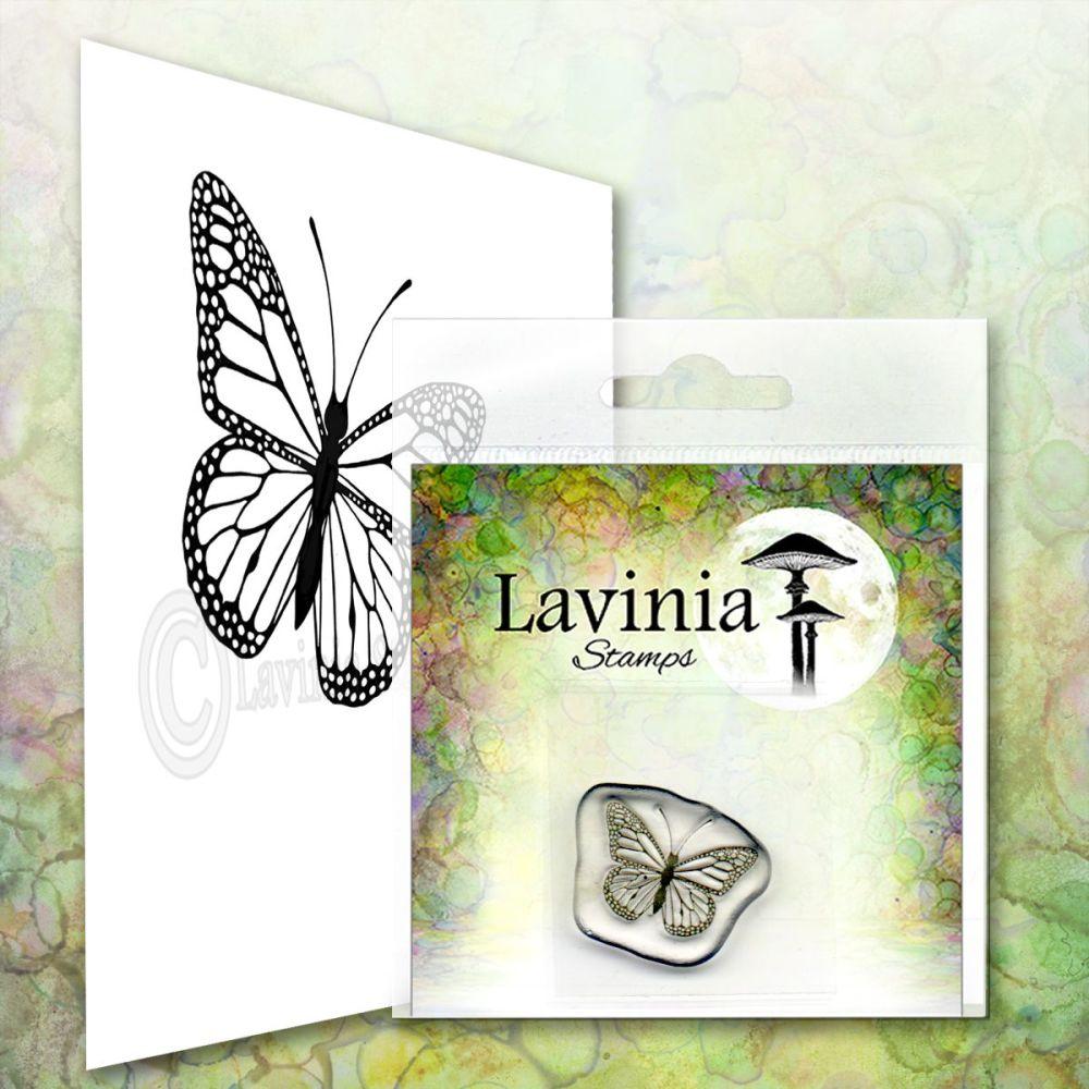 ***NEW*** Lavinia Stamps - Mini Flutter