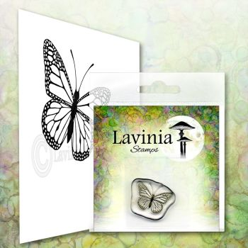 ***NEW*** Lavinia Stamps - Mini Flutter