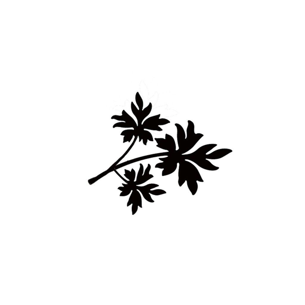 Lavinia Stamps - Mini leaf 1