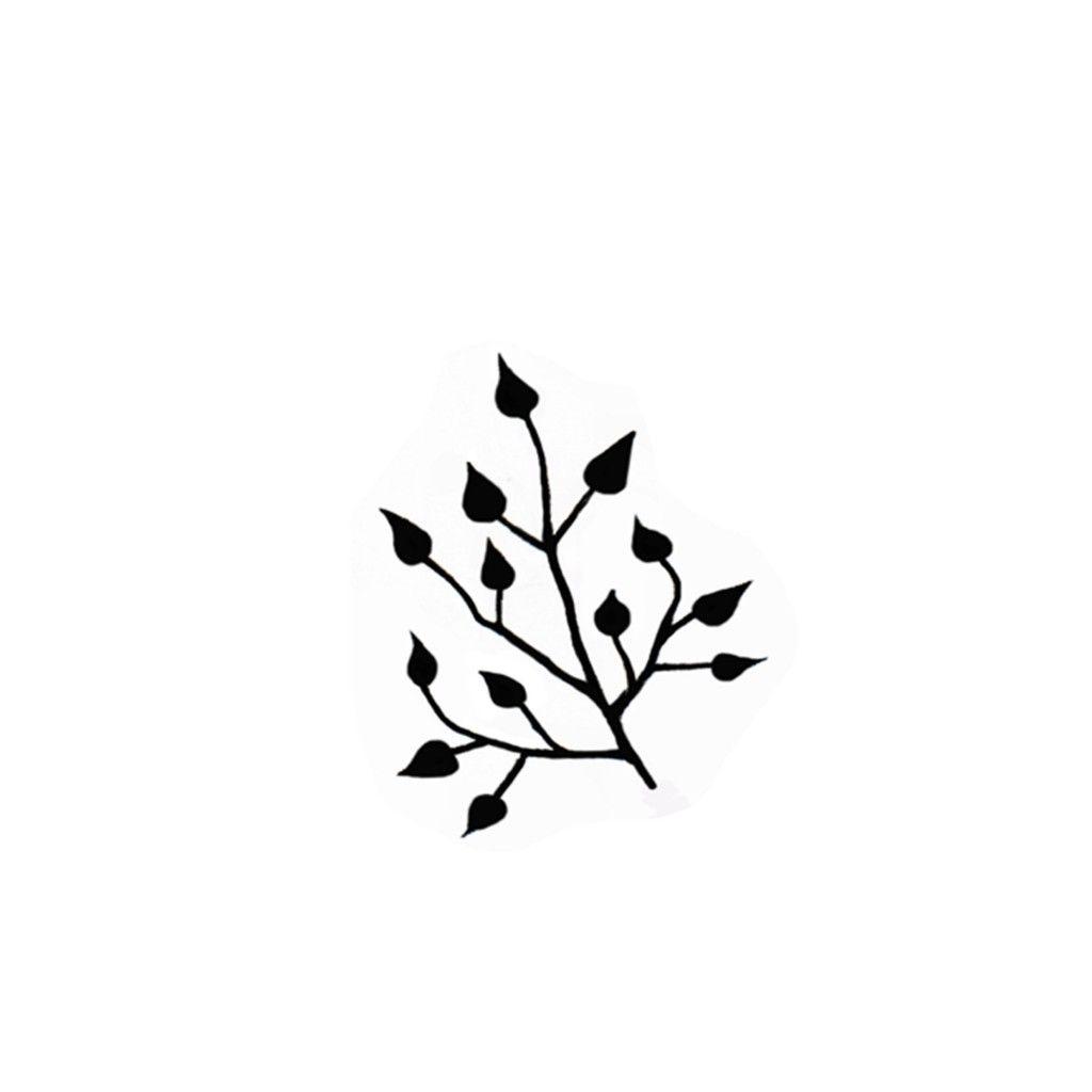 Lavinia Stamps - Mini leaf 2