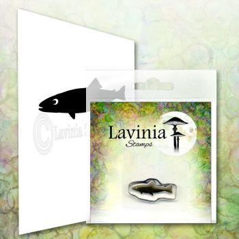 ***NEW*** Lavinia Stamps - Mini Fish