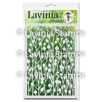 ***NEW*** Lavinia Stamps - Berry Stencil