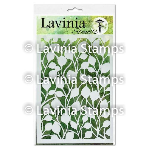 ***NEW*** Lavinia Stamps - Buds Stencil