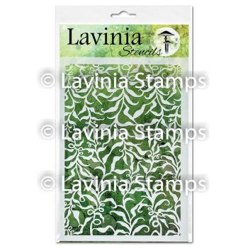 ***NEW*** Lavinia Stamps - Foliage Stencil
