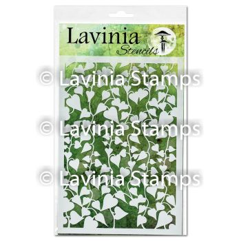 ***NEW*** Lavinia Stamps - Ivy Stencil