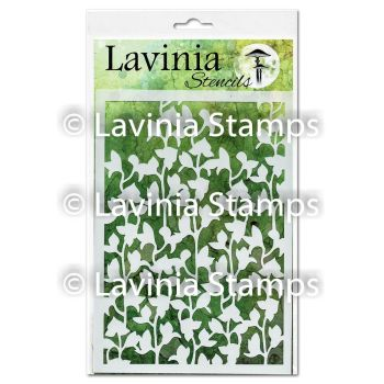 Lavinia Stamps - Orchid Stencil