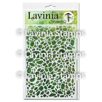 ***NEW*** Lavinia Stamps - Stone Stencil