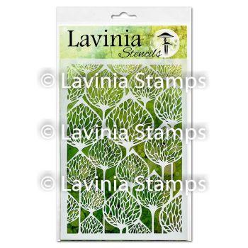 Lavinia Stamps - Pods Stencil