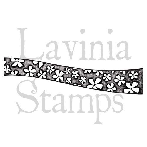Lavinia Stamps - Hill Border Large Flower