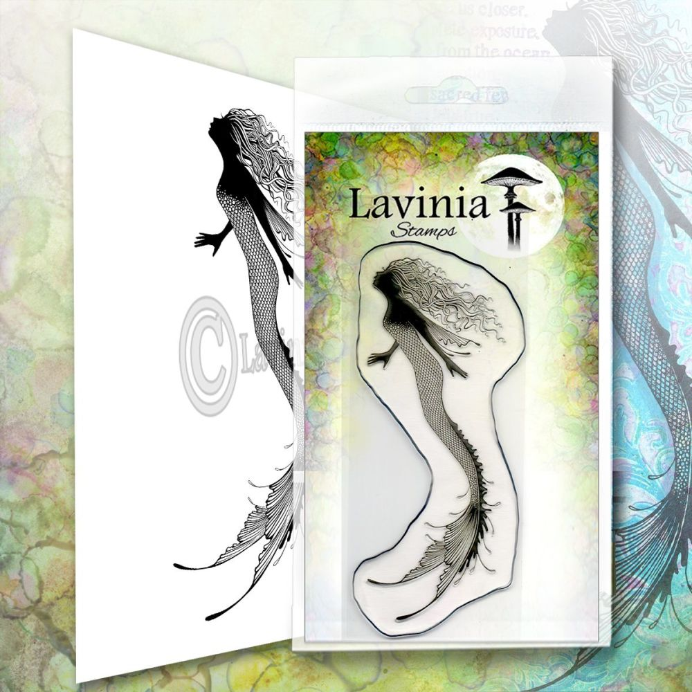 ***NEW*** Lavinia Stamps - Zelith