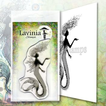 ***NEW*** Lavinia Stamps - Althea