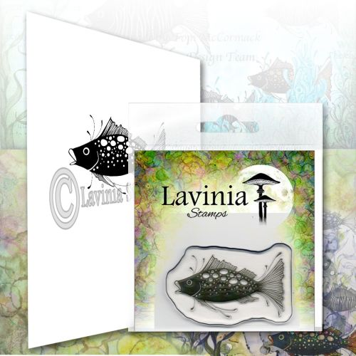 ***NEW*** Lavinia Stamps - Arlo