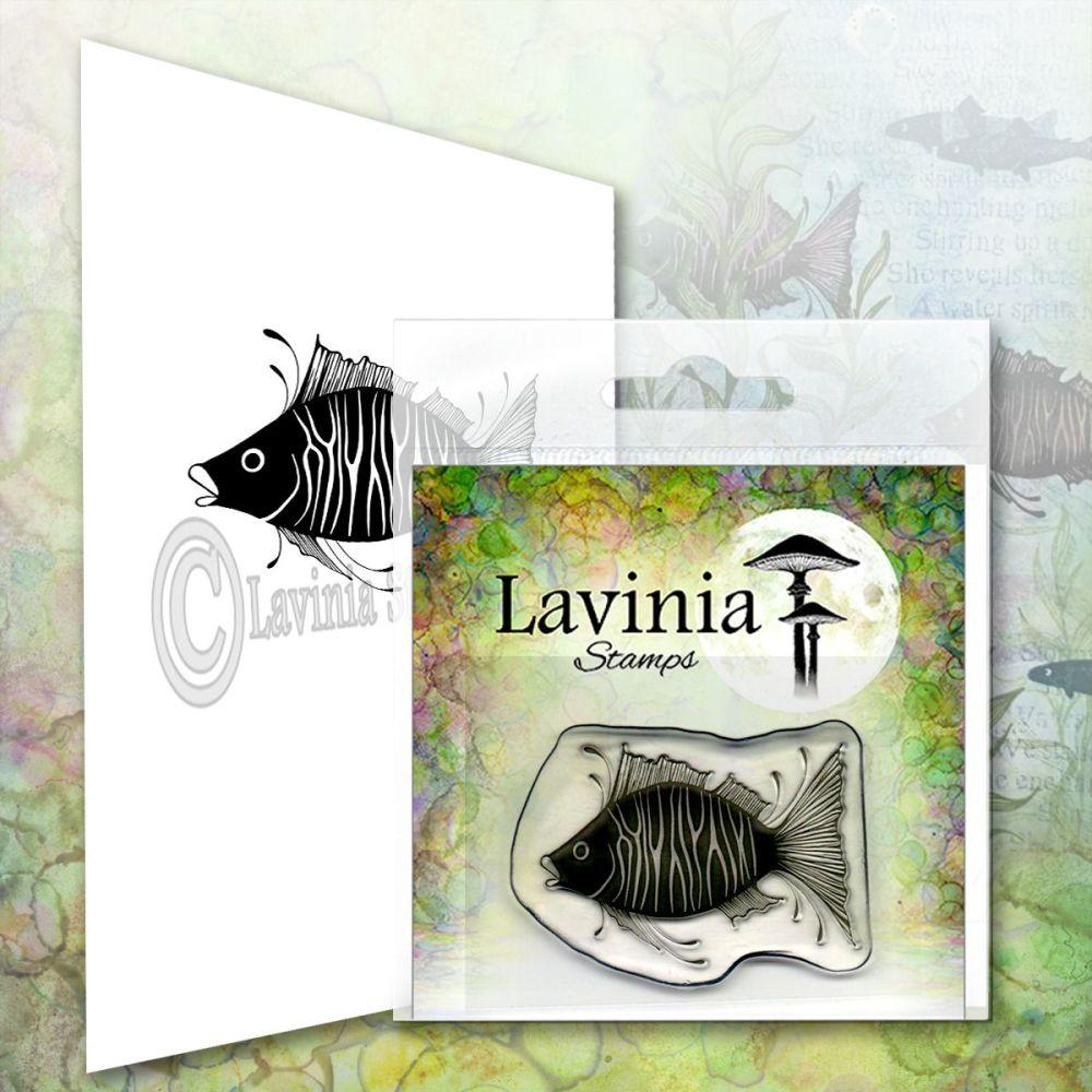 ***NEW*** Lavinia Stamps - Flo