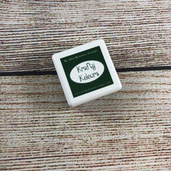 Fresh Fields Mini Ink Cube! - Kraftin' Kimmie