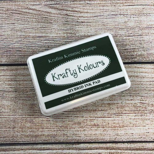 **NEW** Fresh Fields Ink Pad! - Kraftin' Kimmie