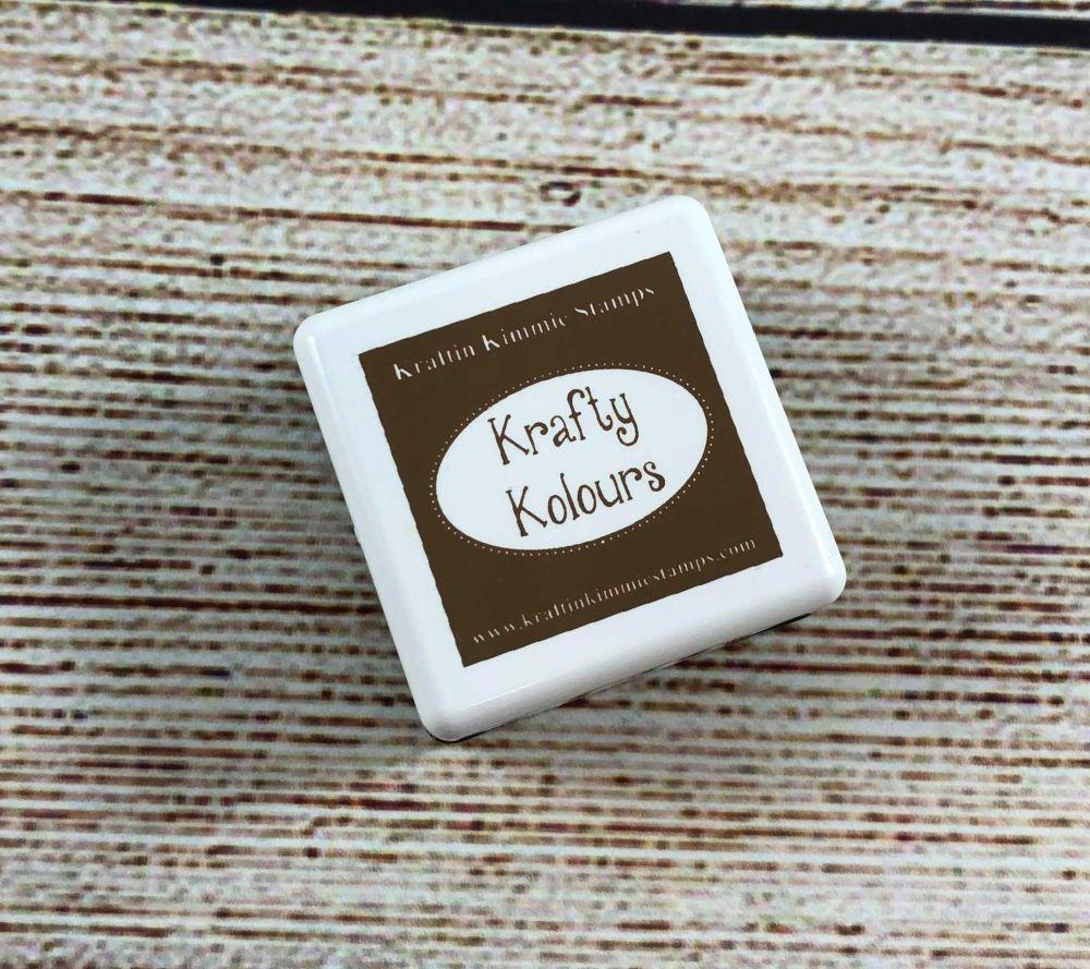 Sandy Shores  Ink Cube! - Kraftin' Kimmie