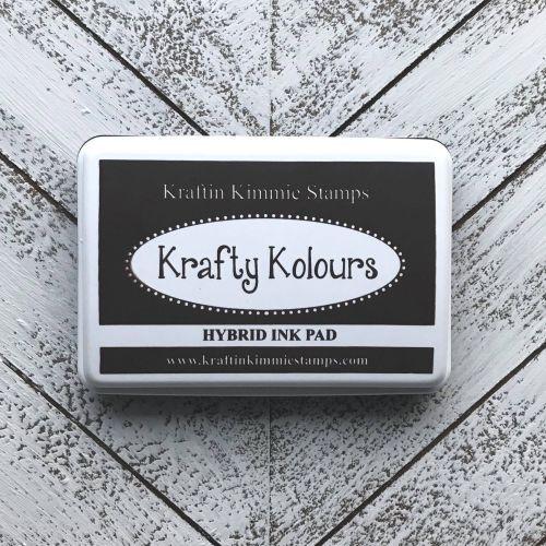 Marvellous Mocha Ink Pad! - Kraftin' Kimmie