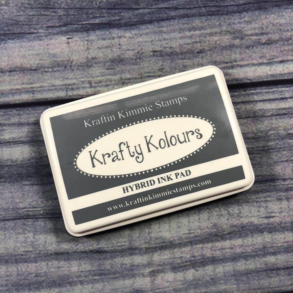 Granite Grey Ink Pad! - Kraftin' Kimmie