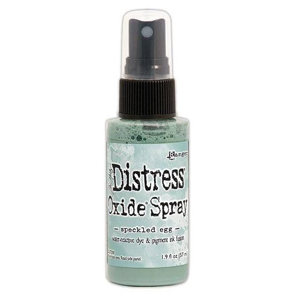 Speckled Egg - Tim Holtz Distress Oxide Spray