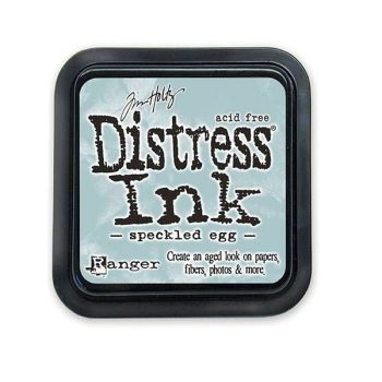 Speckled Egg Distress Ink Pad