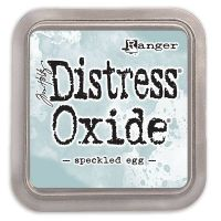 Tim Holtz Distress Oxide Pad Speckled Egg