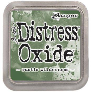 ***NEW*** Tim Holtz Distress Oxide Pad Rustic Wilderness