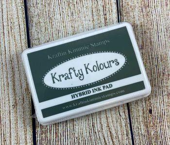 ***NEW*** Soft Sage Ink Pad! - Kraftin' Kimmie