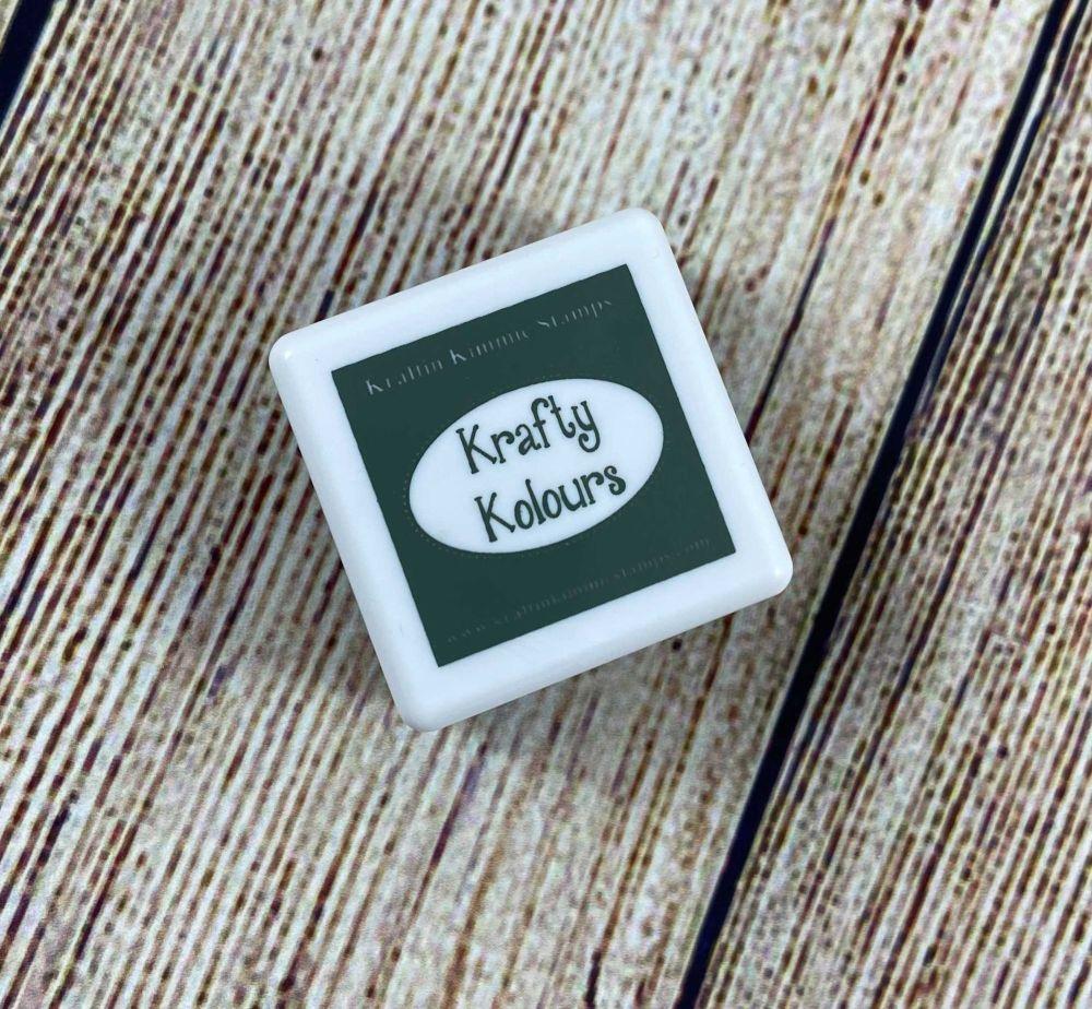 ***NEW*** Soft Sage Mini Ink Cube! - Kraftin' Kimmie