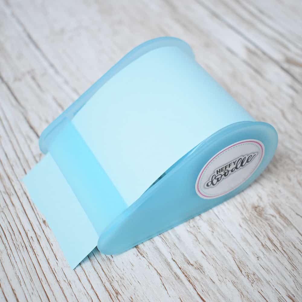 Heffy Doodle - Heffy Memo Tape Dispenser