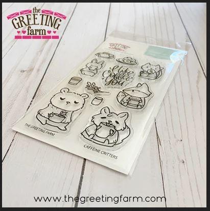 ***NEW*** Caffeine Critters