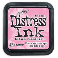 ***NEW***Kitsch Flamingo Distress Ink Pad