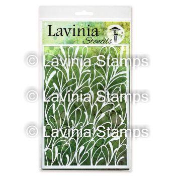 Lavinia Stamps - Flora Stencil