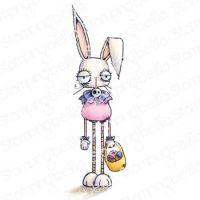 Stamping Bella - ODDBALL Easter Bunny