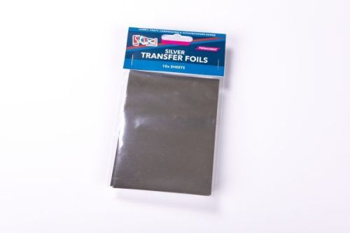Stix 2 foils - All Silver