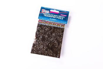Stix 2 foils - Chocolate Box Treat